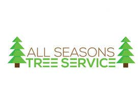 nº 53 pour Logo for Tree Service Contractor par ELIJAH1114