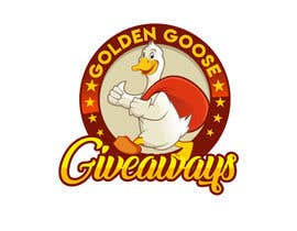 nº 47 pour Golden Goose Giveaways Illustrated Logo par a25126631