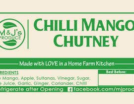 #13 for MJS Produce - Label Update by priyapatel389