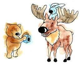 nº 12 pour Children's Illustrator! par markeetice