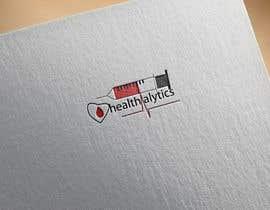 nº 771 pour Design a Logo for HealthTech startup par mdhelaluddin11