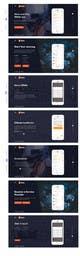 Icône de la proposition n°24 du concours Design a Website Mockup