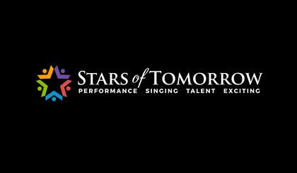 #17 for Stars of Tomorrow - Logo by Huelevel