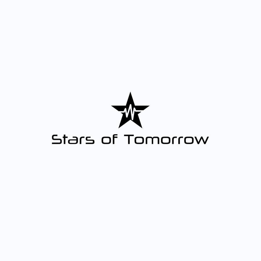 Kilpailutyö #                                        19                                      kilpailussa                                         Stars of Tomorrow - Logo