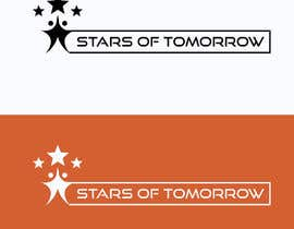 nº 34 pour Stars of Tomorrow - Logo par washcuruny