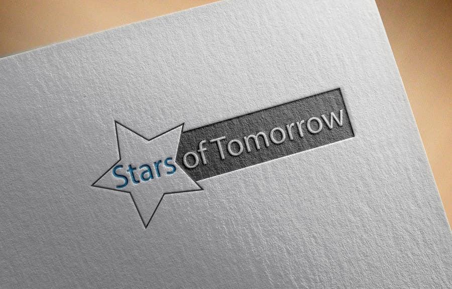 Kilpailutyö #                                        31                                      kilpailussa                                         Stars of Tomorrow - Logo