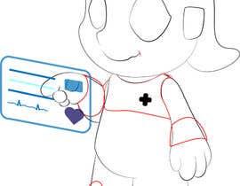 nº 12 pour Design a Cute Mascot par EdsonArmando