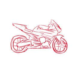 #11 for Illustrate Game Character and Motorcycle (2D) by ArsyaVeranda