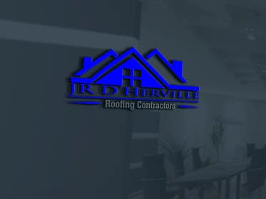 #8 for Design a Logo - Roofing by sagor3210