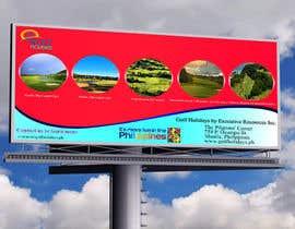 nº 33 pour Design a Banner par prodip01888