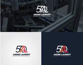 #98 for AL: Design a Logo by namikaze005