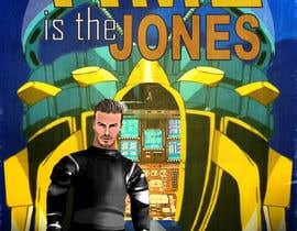 nº 39 pour Time is the Jones par MaKArty