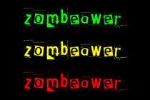 Graphic Design Конкурсная работа №210 для ZOMBEAWER