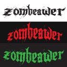 Proposition n° 382 du concours Graphic Design pour ZOMBEAWER