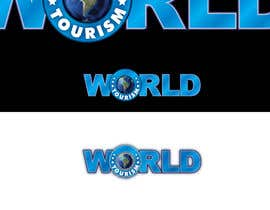 #125 for NEW GLOBAL BRAND - Design a Logo for World Tourism by jrayhan