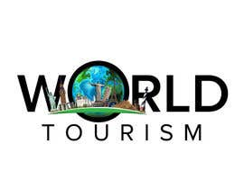 nº 167 pour NEW GLOBAL BRAND - Design a Logo for World Tourism par STARK2016