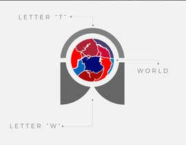 #134 for NEW GLOBAL BRAND - Design a Logo for World Tourism by artshapestudio
