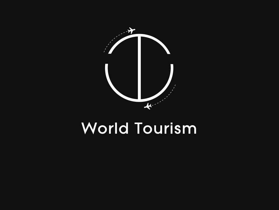 Proposition n°154 du concours NEW GLOBAL BRAND - Design a Logo for World Tourism