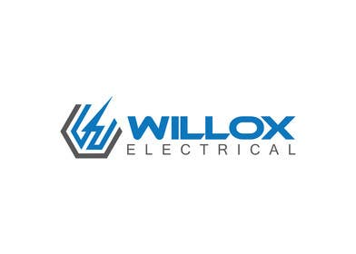 #227 for Design a Logo for Electrical business by anik6862