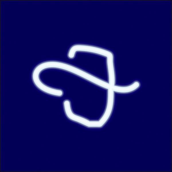 Proposition n°1 du concours Design a Minimalist logo based on Johnny Cash's face