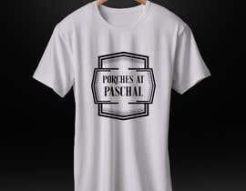 nº 1 pour Tee Shirt Logo Design par stuartcorlett