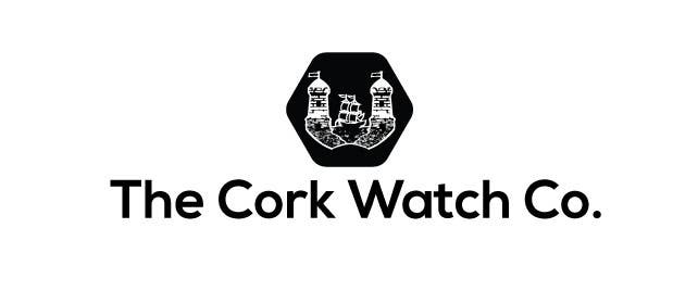 Proposition n°3 du concours The Cork Watch Co. Logo