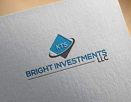 #49 for KTS Logo for an investment company by Nicholas211