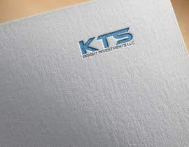 #41 for KTS Logo for an investment company by rockyhossain