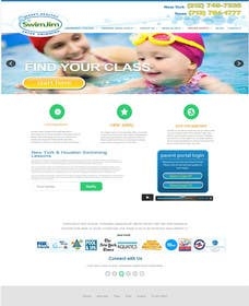 #4 for I need a new landing page designed for my site by Riponrahaman123