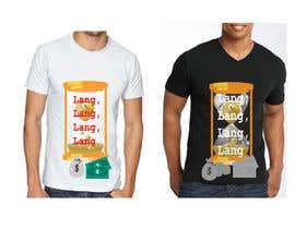 #5 for Design T-Shirt -Money Clock by mdmahinshek9