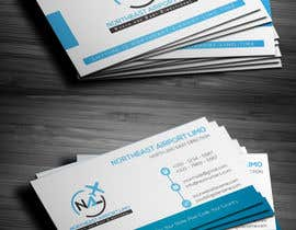 #55 for Design Logo and Business Card by xercurr