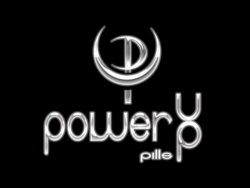 #227 for Logo Design for Power Up Pills by designx79