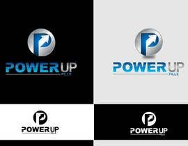 #126 para Logo Design for Power Up Pills por ifulfreeds