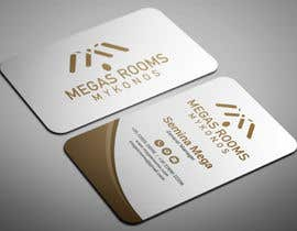 #37 for Design 2 Business Cards (logos & info attached) by smartghart