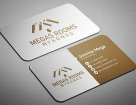 #40 for Design 2 Business Cards (logos & info attached) by smartghart
