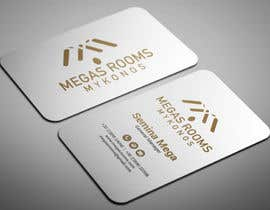 #42 for Design 2 Business Cards (logos & info attached) by smartghart