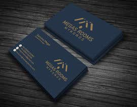 #71 for Design 2 Business Cards (logos & info attached) by Based24