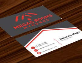 #77 for Design 2 Business Cards (logos & info attached) by amipronoy