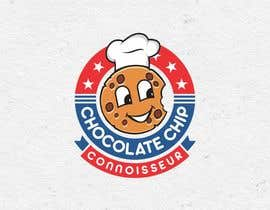#30 para Design a Logo for Blog Which Reviews and Rates Chocolate Chip Cookies de ultralogodesign