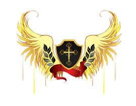 Nro 3 kilpailuun Illustrate Something Heraldry Coat of Arms käyttäjältä sjsazin