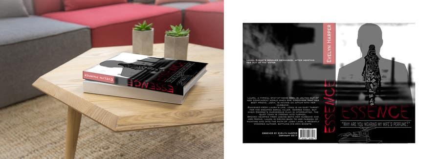 Proposition n°33 du concours Book Cover