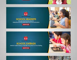 #17 for Design 4 Banners by kunalpardeshi