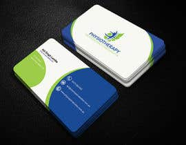 nº 91 pour Business card - REDESIGN par GraphicPro1