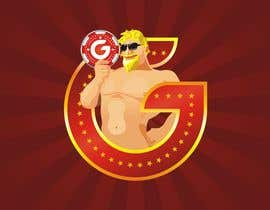 #86 для Logo Design for God Casino Bonus от vidyag1985