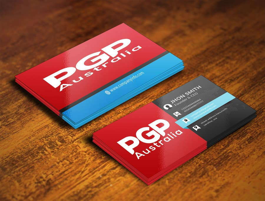 Proposition n°82 du concours Design some Business Cards for Recruitment Company