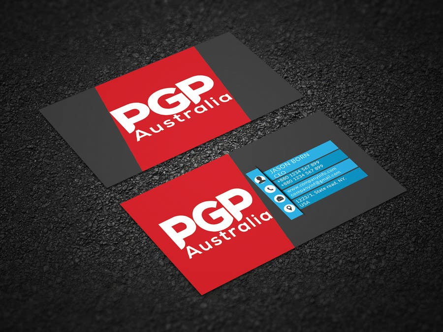 Proposition n°361 du concours Design some Business Cards for Recruitment Company