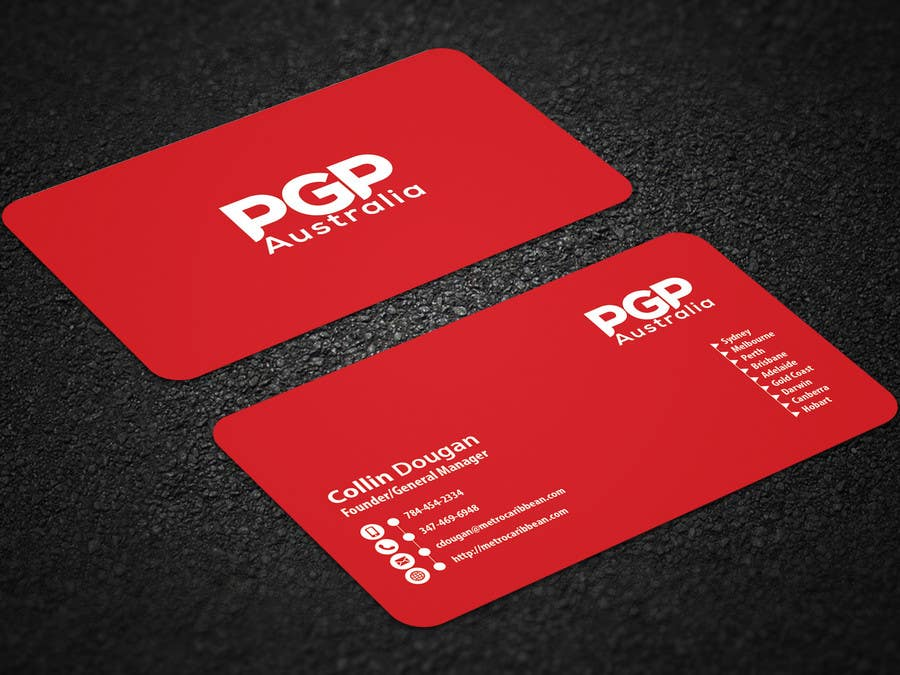 Proposition n°166 du concours Design some Business Cards for Recruitment Company