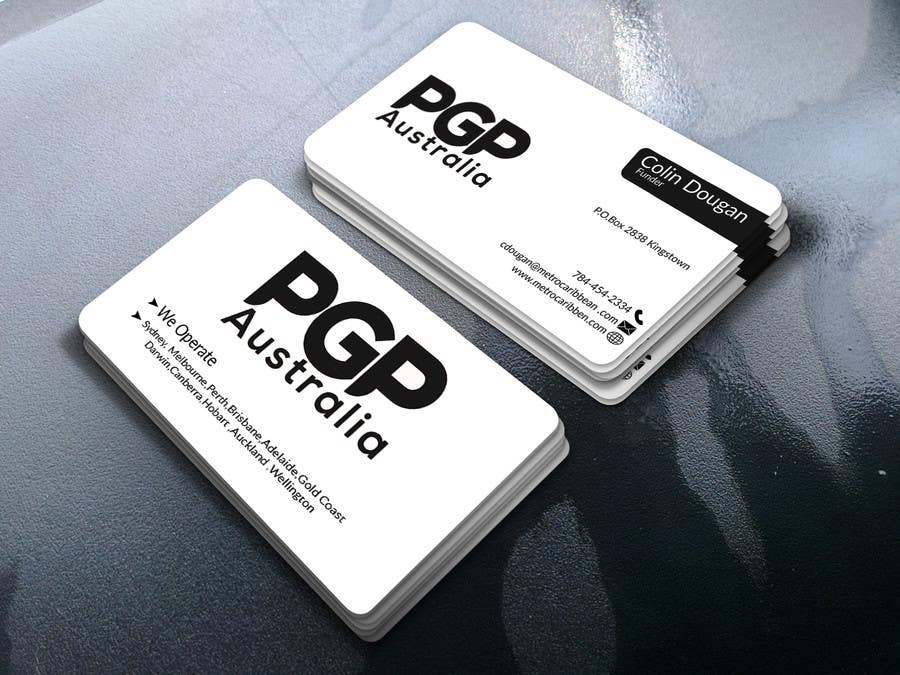 Proposition n°186 du concours Design some Business Cards for Recruitment Company