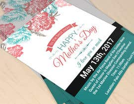 nº 40 pour Military Mothers Day Flyer Template par NAYANCHANDRAS