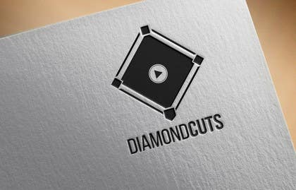 Image of                             Company Logo - DiamondCuts - Ide...